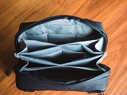 Review  Peak Design Travel Backpack 45L and  Packing Tools  are ... 29eb0be43ed87