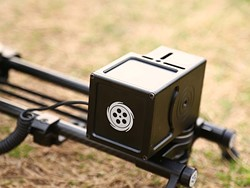 Cinetics Lynx motion control system review 5