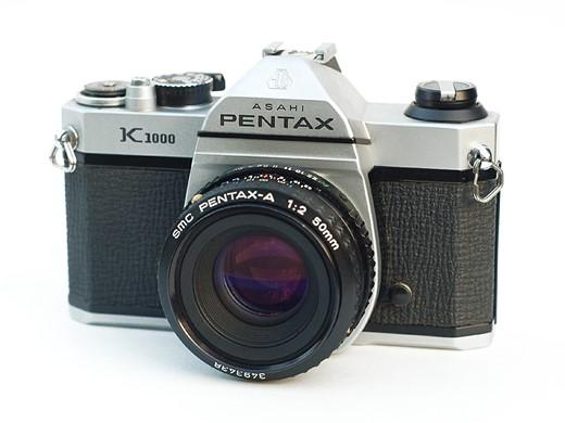 Analog gems: 10 excellent, affordable film cameras 3