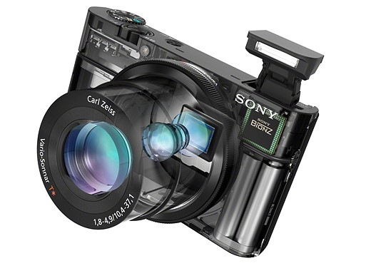 Spoilt for choice: which Sony RX100 is right for you? 2