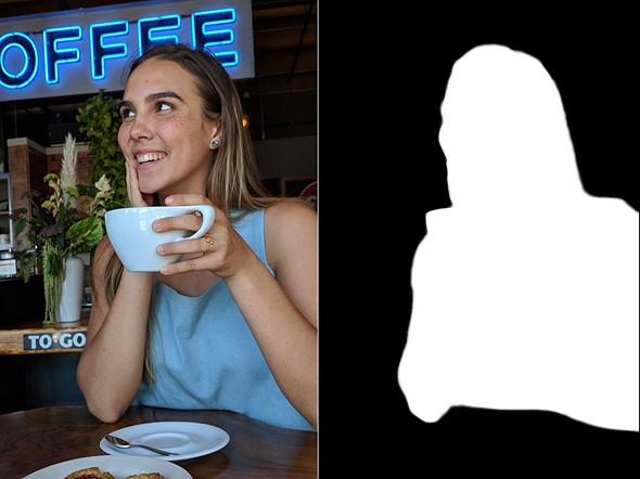 Google Research explains the Pixel 2 portrait mode
