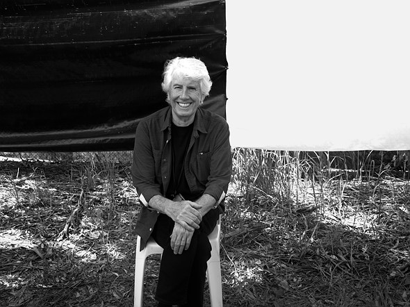 'I don't use my camera as my memory': we interview Graham Nash 1