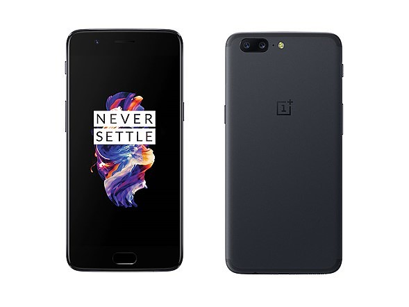 OnePlus 5 updated to Oxygen 4.5.2 with camera optimizations and more