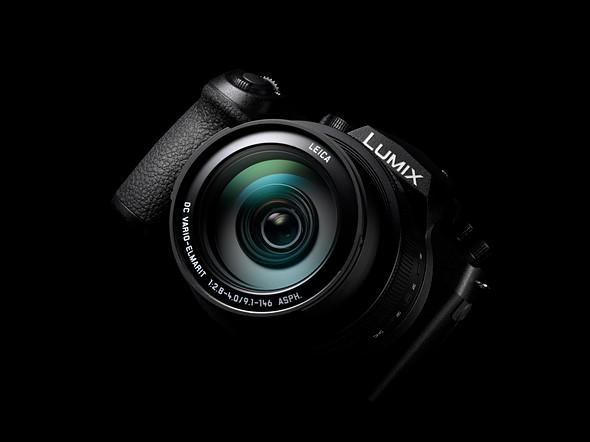 Panasonic Announces New Lumix Zs80 Tz95 Compact Fz1000 Ii Superzoom Camera Digital Photography Review