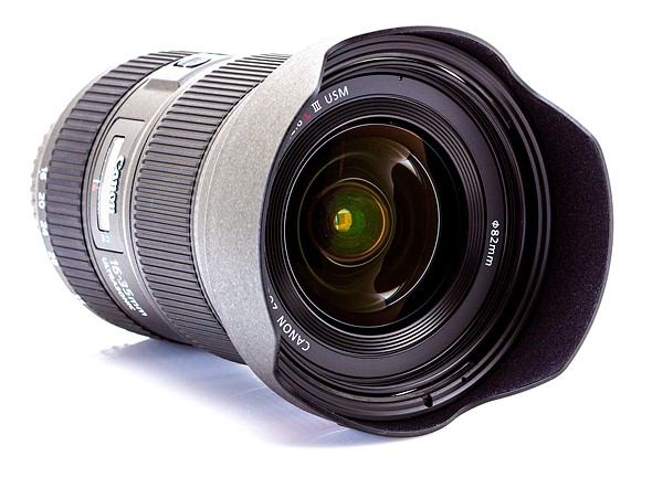 Updating a classic: Canon 16-35mm F2.8 III lens review 4