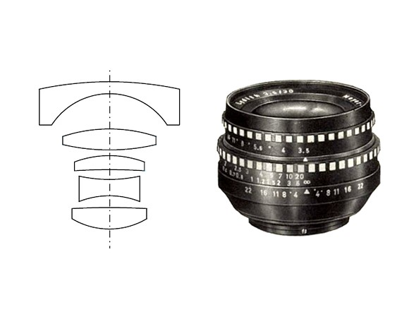 Meyer Optik launches modern version of historic Lydith 30mm F3.5 3