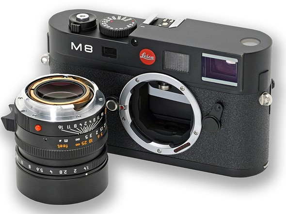 Leica Rangerfinder Camera M8 Download Driver