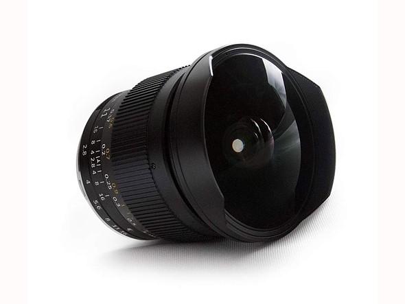 TTArtisans 11mm 1 - TTArtisan launches 11mm F2.8 fisheye lens for Sony E-mount systems