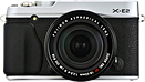 Fujifilm firmware brings swifter viewfinder and sundry features to X-E2