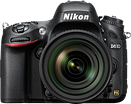 Roger Cicala gives Nikon D610 a clean bill of health