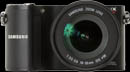 Just Posted: Updated Samsung NX200 Studio Comparison (Raw & JPEG)