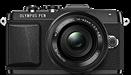 Olympus PEN E-PL7 compact mirrorless camera announced