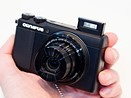 First impressions hands-on with the Olympus Stylus XZ-10