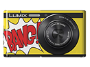 Panasonic adds ten unique designs to their budget-friendly Lumix XS1
