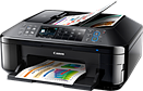 Canon launches Pixma MX892 wireless all-in-one with AirPrint