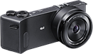 Sigma unveils radical DP2 Quattro with re-thought ~19.6MP Foveon sensor
