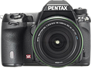 Pentax updates firmware for K-5 II/IIs DSLRs and Q mirrorless camera