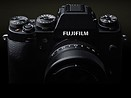 Fujifilm teases upcoming SLR-style X system camera