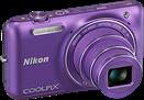 Nikon announces Coolpix S6600 'connected compact'