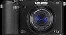 Samsung releases 12MP EX2F 'Smart Camera'