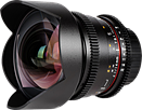 Samyang offers lens kits for videographers