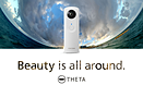 Ricoh and Google team up to get Theta spherical pictures on Google Maps