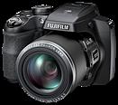 Fujifilm announces Wi-Fi-enabled Finepix S8400W 44x superzoom