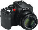 Leica announces V-Lux 4 superzoom with F2.8 lens