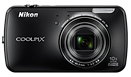 Nikon Coolpix S800c Review