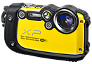 Fujifilm unveils Finepix XP200 rugged compact camera with Wi-Fi