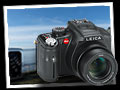 Just Posted: Leica V-Lux 3 samples gallery
