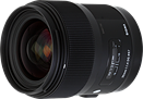 Sigma announces availability of 35mm F1.4 DG HSM for Sony and Pentax