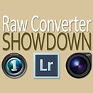 Raw Converter Showdown: Capture One Pro 7, DxO Optics Pro 8 and Lightroom 4