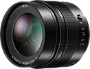 Panasonic announces Leica DG Nocticron 42.5mm F1.2 (again)