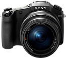 Sony adds XAVC S support to Cyber-shot DSC-RX10