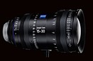 Zeiss announces Compact Zoom CZ.2 15-30mm T2.9 lens