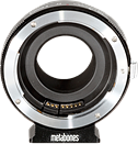Metabones creates second-generation Canon EF to Sony NEX 'Smart Adapter'