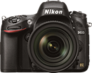 Chinese government orders Nikon to stop selling D600