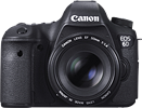 Just posted: Canon EOS 6D test data and further impressions