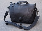 8 months with the Vanguard Up-Rise 33 camera bag