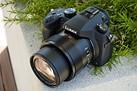 Panasonic Lumix DMC-FZ1000 Review