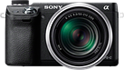 Sony NEX-6 preview extended with the addition of test data