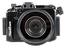 Nauticam introduces NA-NEX6 underwater housing for Sony NEX-6