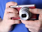 Just Posted: Hands-on Fujifilm XF1 preview