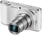 Android-powered Samsung Galaxy Camera 2 adds processing power