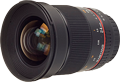 Samyang announces 24mm f/1.4 ED AS UMC lens