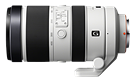 Sony US launches Planar T* 50mm F1.4 and 70-400mm F4.5.6 G SSM II