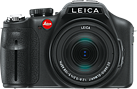 Leica Announces V-Lux 3 superzoom