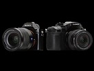 Part one: Panasonic Lumix DMC-GH4 / Sony Alpha 7S Comparative Review