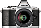 Olympus releases firmware v1.1 update for OM-D E-M5